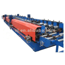 YTSING-YD-0428 Automatic Control Metal Roll Forming Machine for Cable Trunking Metal